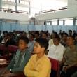 Studi Islam Intensif Mahasiswa Baru FKIP 2014