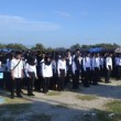 Pembukaan Ormik Mahasiswa Baru Tahun 2014 dan EXPO UNTAD