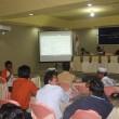 Fakultas Matematika dan Ilmu Pengetahuan Alam UNTAD Gelar Rapat Kerja