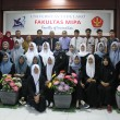 FMIPA Sambut Kunjungan Siswa Madrasah Aliyah DDI Lombang-Lombang